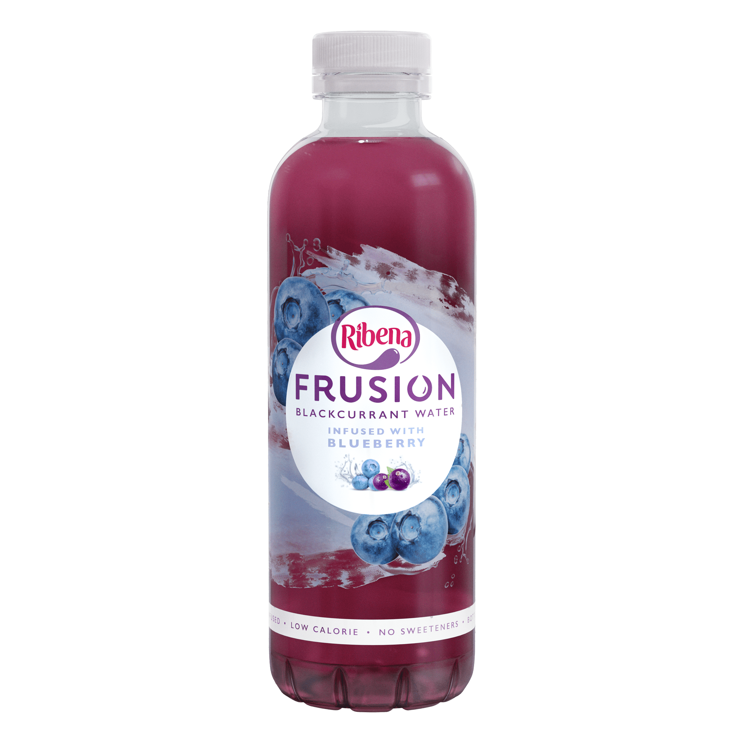ribena - frusion blueberry 420ml